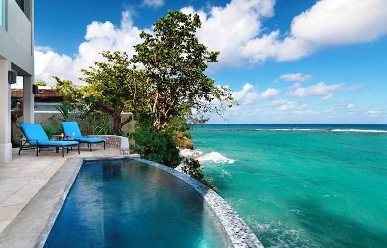 Jamaica Inn - Hotel - 9