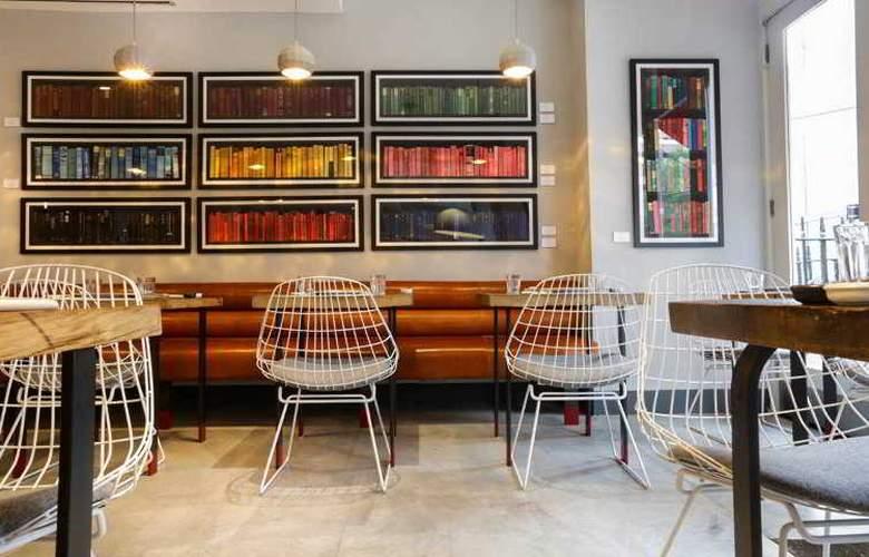 Myhotel Bloomsbury - Restaurant - 15