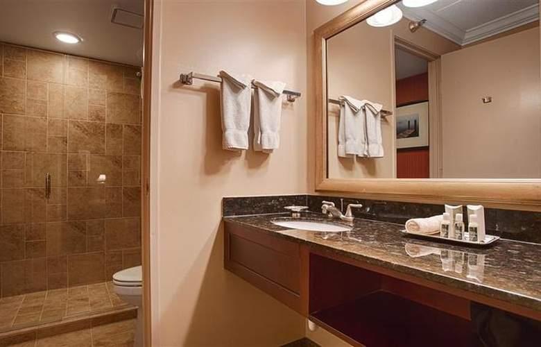 Best Western Plus White Bear Country Inn - Room - 74