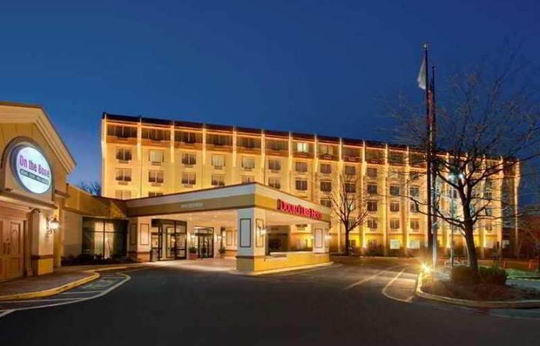 DoubleTree by Hilton Hotel Princeton - Hotel - 0