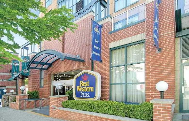GEC Granville Suites - Hotel - 37