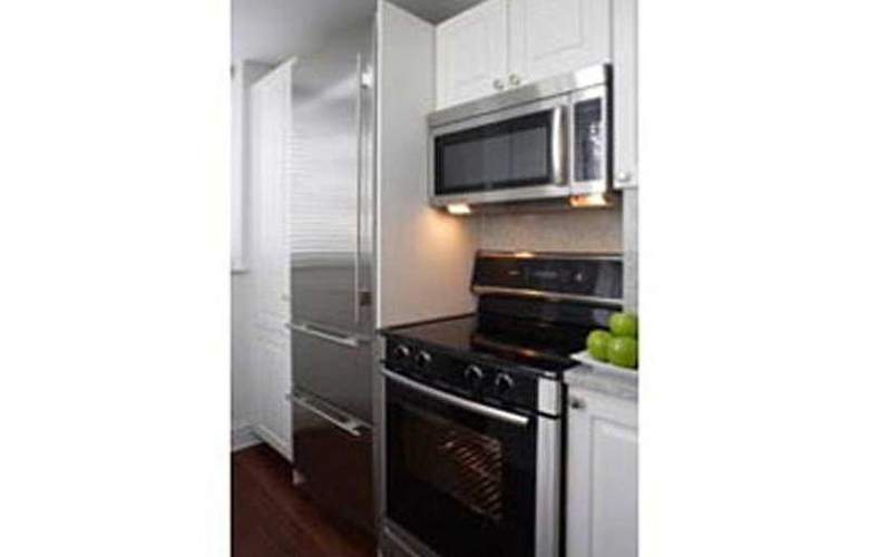 Aka Sutton Place - Apartments - Room - 4