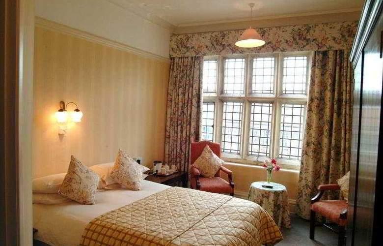 Norfolk Arms - Room - 5