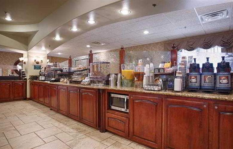 Best Western Plus Monica Royale Inn & Suites - Hotel - 80