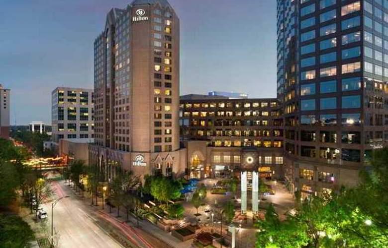 Hilton Charlotte Center City - Hotel - 5