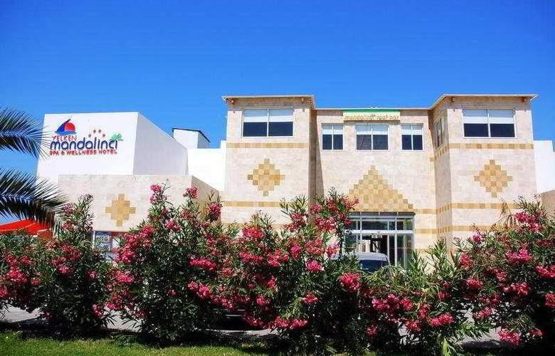 Yelken Mandalinci Spa & Welness (Ex. Mandalinci Resort Hotel) - General - 2