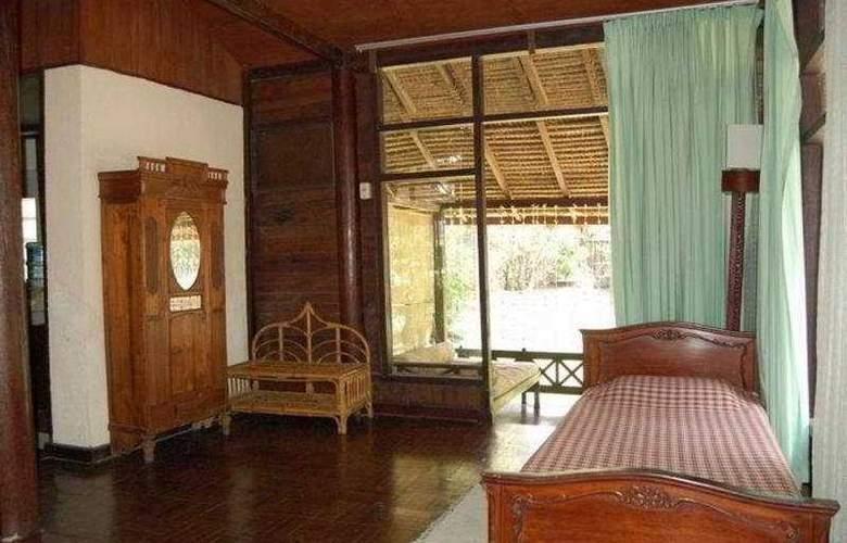 Gazebo Meno Lombok - Room - 3