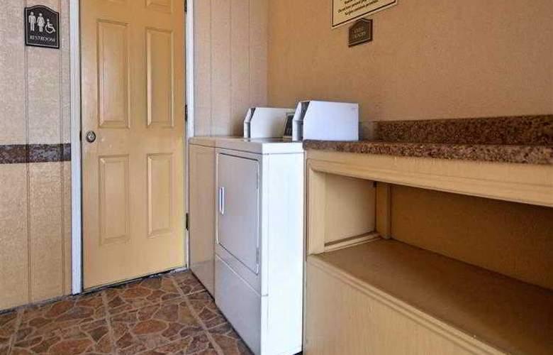 Best Western Kingsville Inn - Hotel - 32