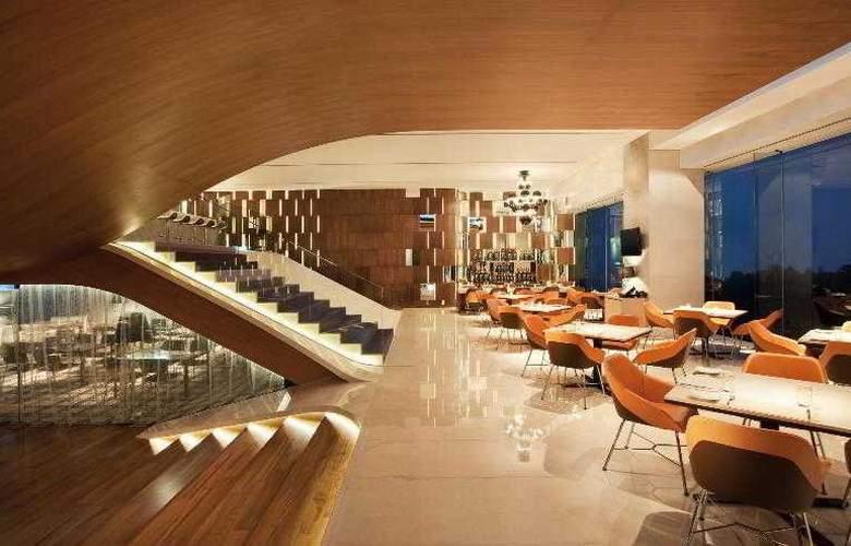 Sheraton Grande Walkerhill - Restaurant - 22