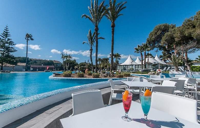 Playa Esperanza - Restaurant - 46