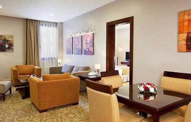 Holiday Inn Al Qasr - Room - 3