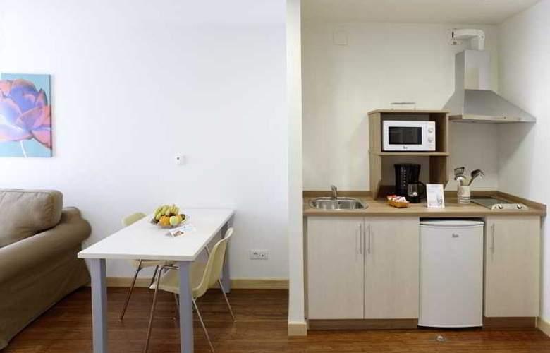 Aparthotel Ovida - Room - 4