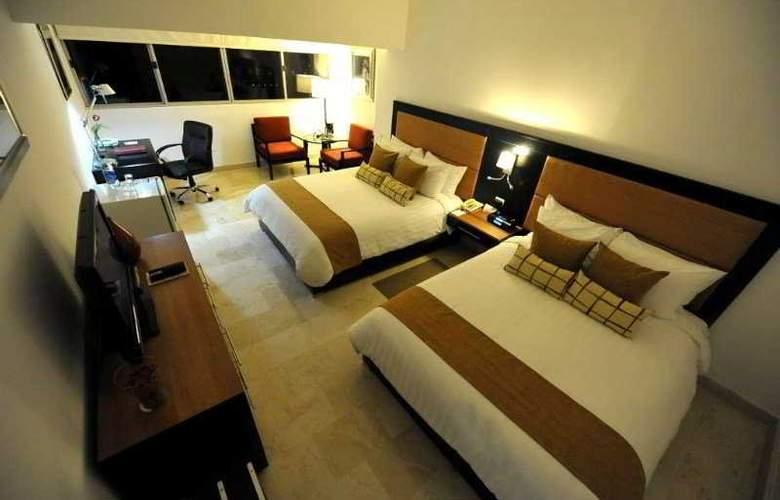 Radisson Santo Domingo - Room - 13