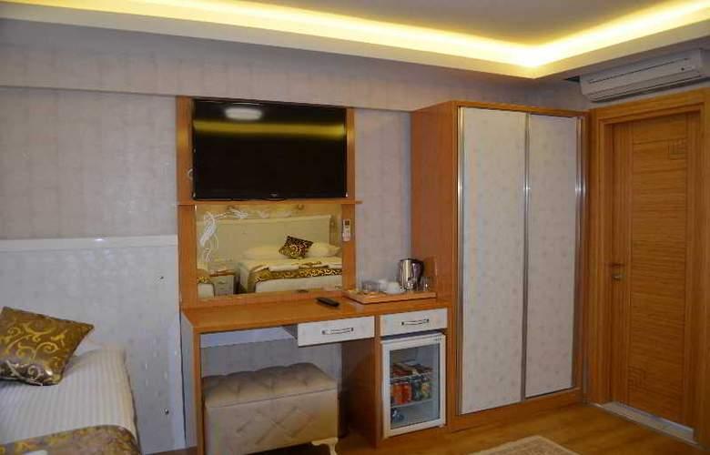 Elite Kasseria Hotel - Room - 14