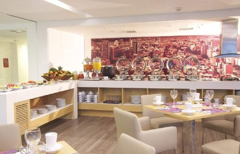 Sonesta Bogota - Restaurant - 10