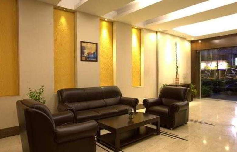 Mango Hotels, Hyderabad - General - 1