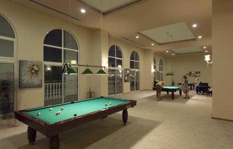 Defne Defnem Hotel - Sport - 14