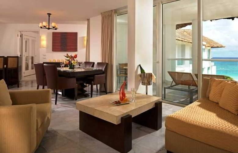 Playacar Palace All Inclusive - Room - 13