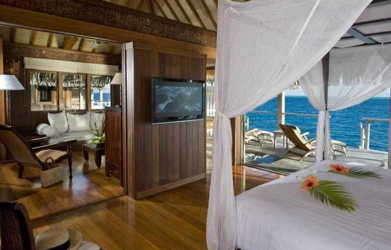 Conrad Bora Bora Nui - Room - 5