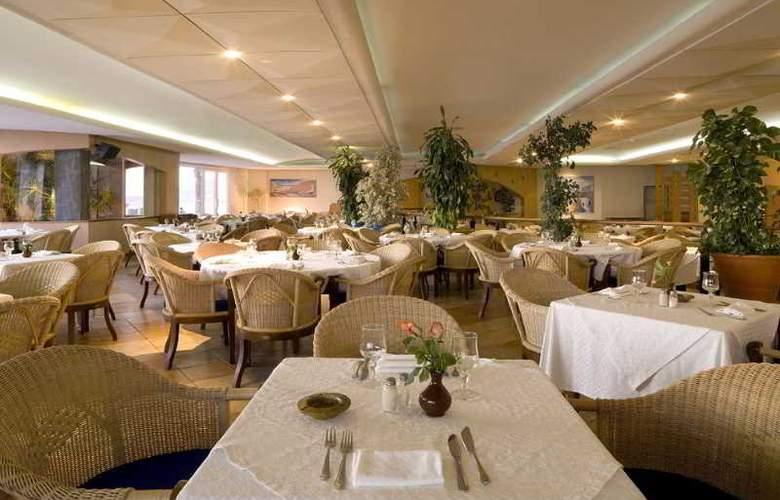 Labranda Amadil Beach - Restaurant - 13