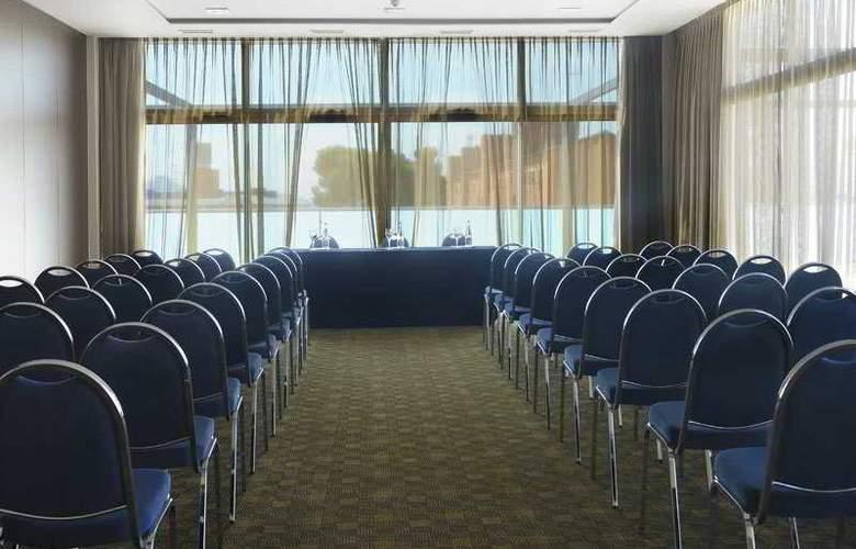 Eurostars Executive - Conference - 10