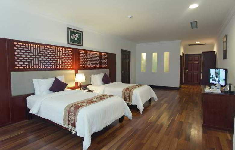 Sokhalay Angkor Executive and Spa - Room - 9
