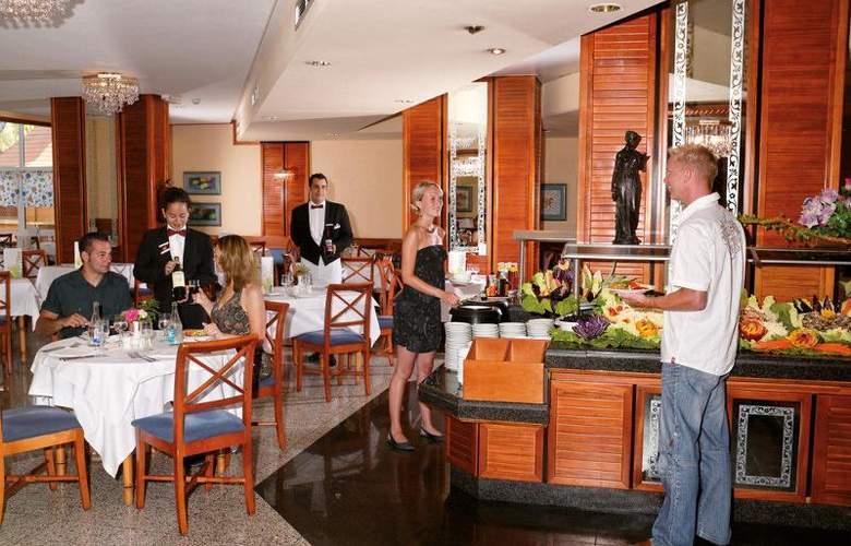 Riu Papayas - Restaurant - 12