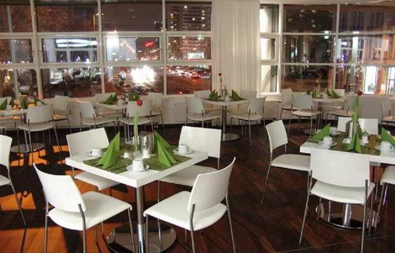 Select Berlin Gendarmenmarkt - Restaurant - 7