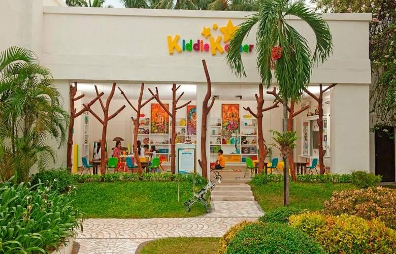 Costabella Tropical Beach Hotel - Sport - 25