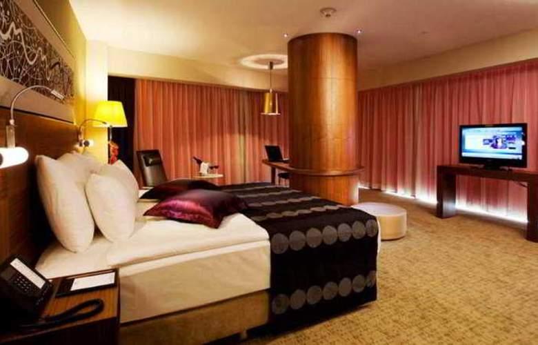 Crowne Plaza Istanbul - Harbiye - Room - 4