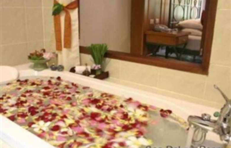 Pung - Waan Resort and Spa (Kwai Yai) - Room - 10