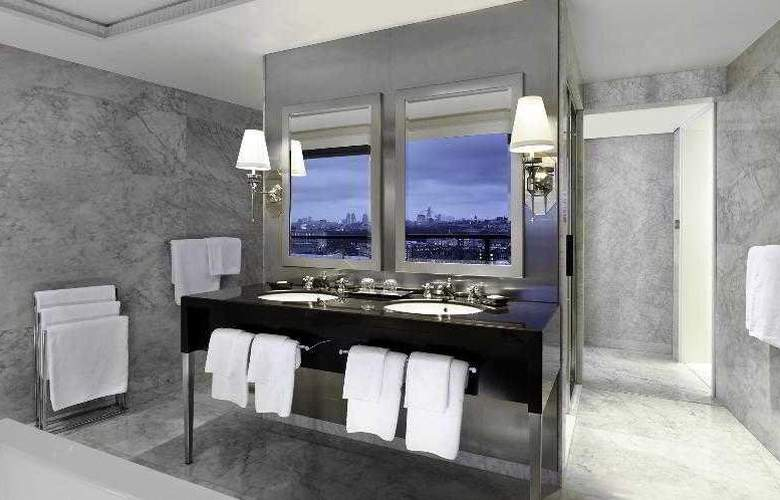 The Park Tower Knightsbridge - Room - 20