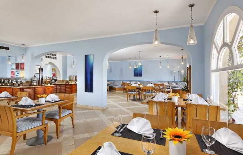 Captains Inn - Restaurant - 11