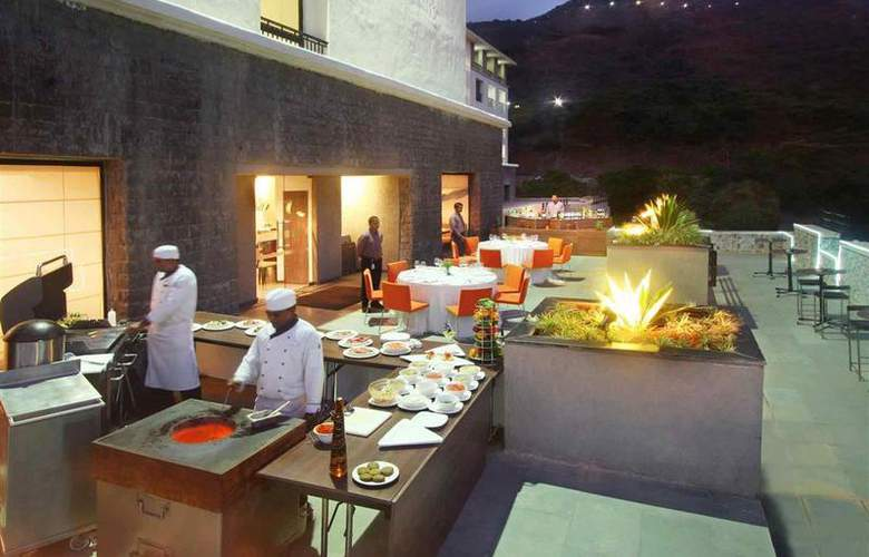 Mercure Lavasa - Restaurant - 39