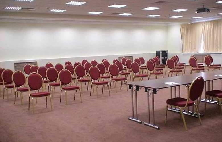 Borodino - Conference - 3
