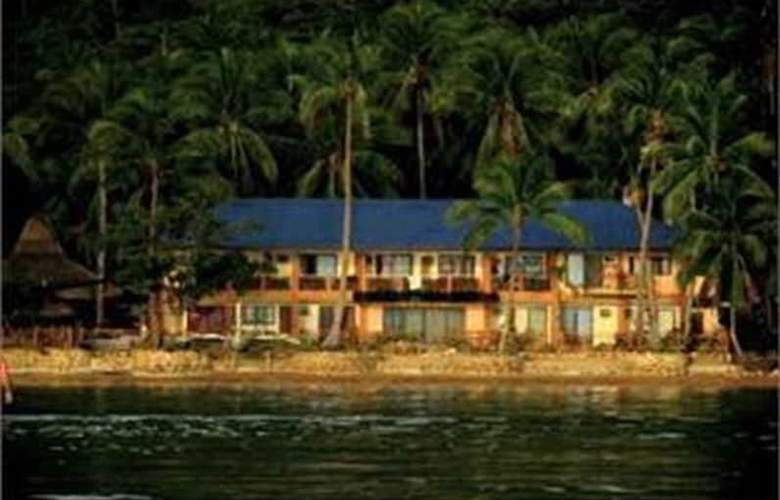El Nido Four Seasons Beach Resort - Hotel - 4