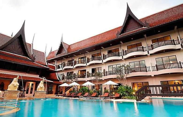 Nipa Resort - Hotel - 0