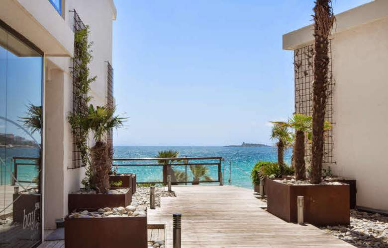 Be Live Adults Only La Cala Boutique - Hotel - 6