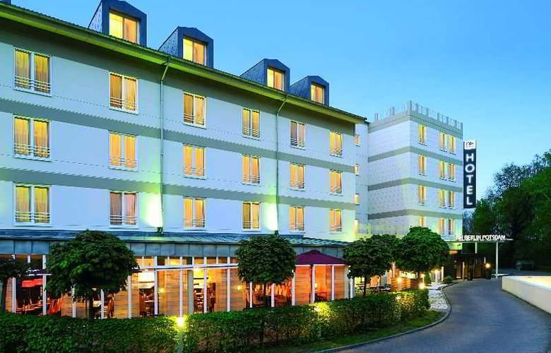 Nh Berlin Potsdam - Hotel - 0