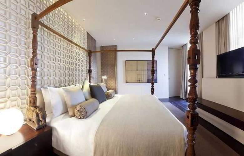 The Taj Mahal Palace & Tower - Room - 6