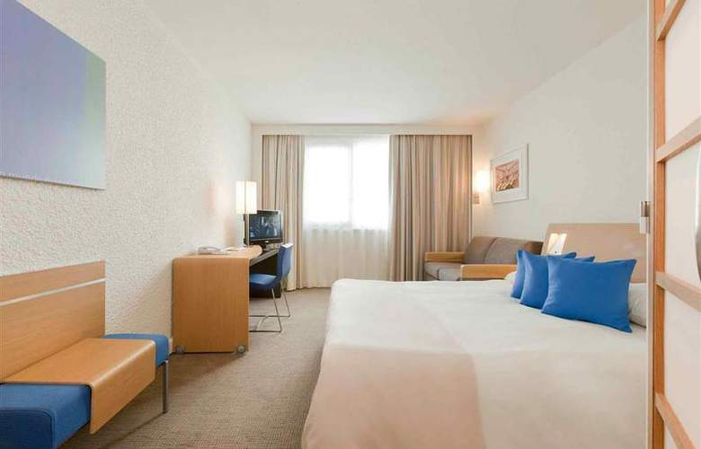 Novotel Saclay - Room - 43