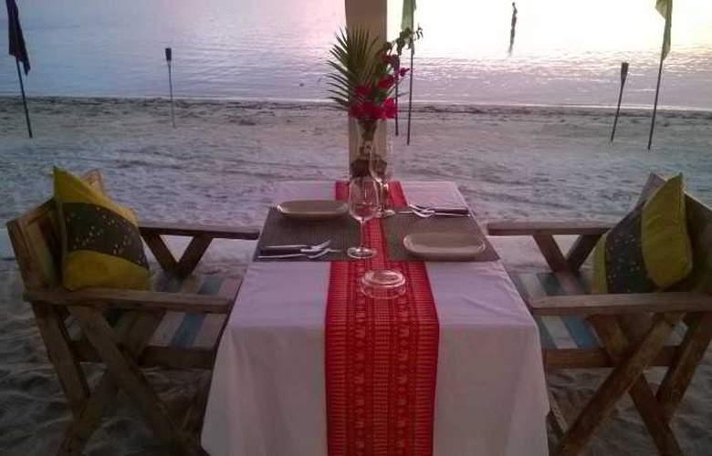 Milky Bay Resort Koh Phangan - Restaurant - 20