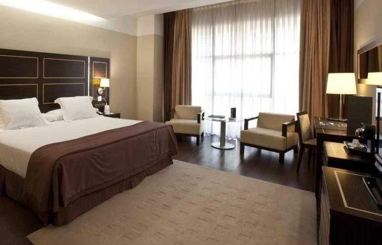 NH Gran Casino Extremadura - Room - 3