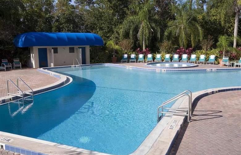 Best Western Lake Buena Vista Resort - Pool - 78