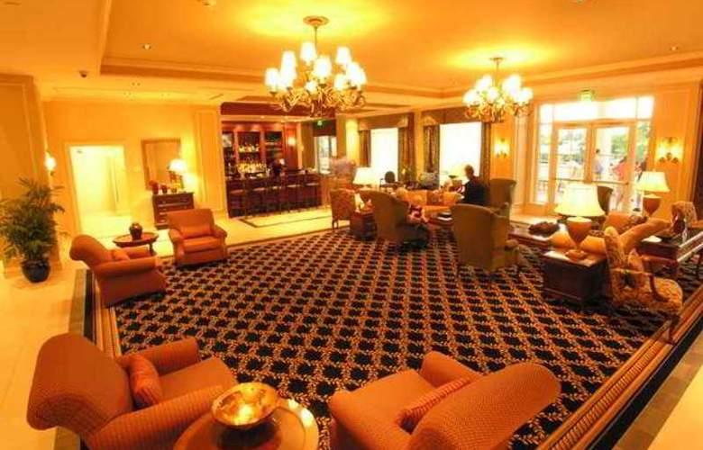 Hilton Garden Inn Suffolk Riverfront - Hotel - 10