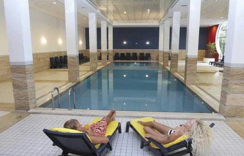 Kervansaray Bodrum Hotel - Pool - 8