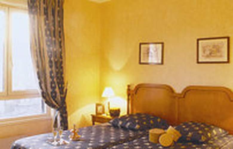 Warwick Reine Astrid - Lyon - Room - 3