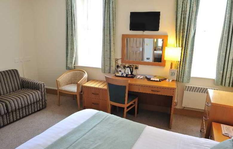 Carousel Hotel - Room - 7
