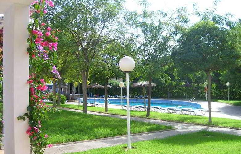 Club Ciudadela - Pool - 6