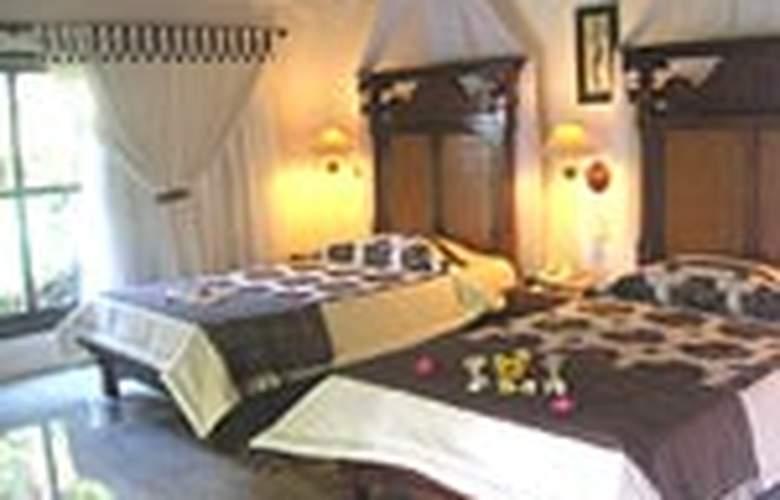 Kubu Bali - Room - 0
